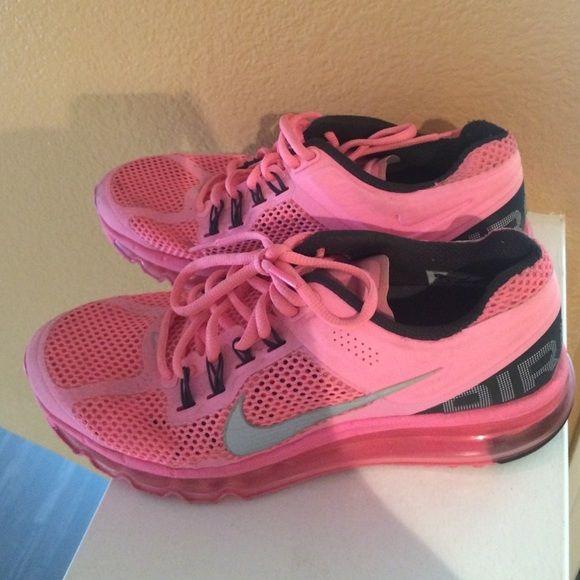 Nike air max fitsole 2 bubblegum pink