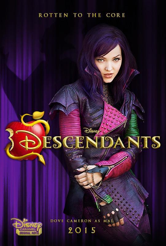 Descendientes Latino Descargar Mega Descarga Todo Digital Mega Descendientes Personajes De Descendientes Mal De Descendientes