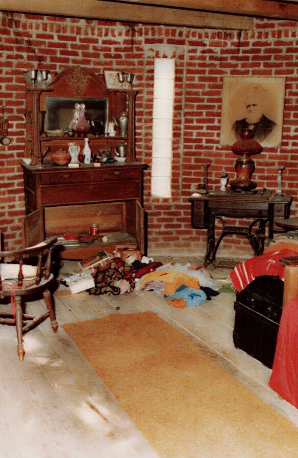 Corpsewood Manor Ga True Crime Abandoned Houses Manor