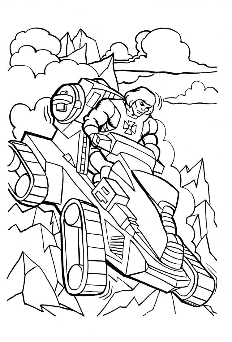 21 Action Man Coloring Pages ideas  coloring pages, coloring pages