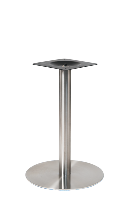 20 Round Stainless Steel Round Table Bases Table Base Steel Table Base Stainless Steel Table