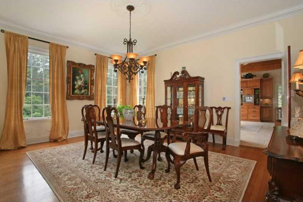 A Historic Atlanta Home Gets A Playful Renovation   The Glam Pad   Atlanta homes, Home, Veranda ...