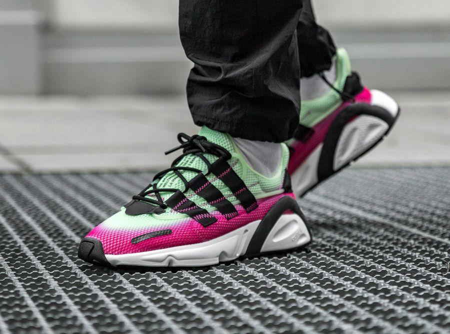 les nouvelles chaussures adidas