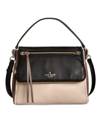 kate spade new york Cobble Hill Toddy Shoulder Bag