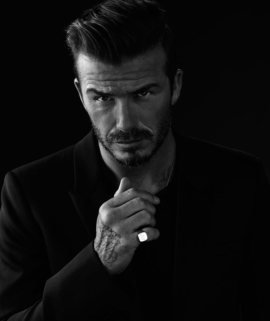 Резултат с изображение за david beckham black and white photo