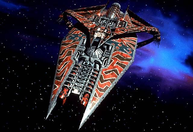 Babylon 5 Narn Ships images