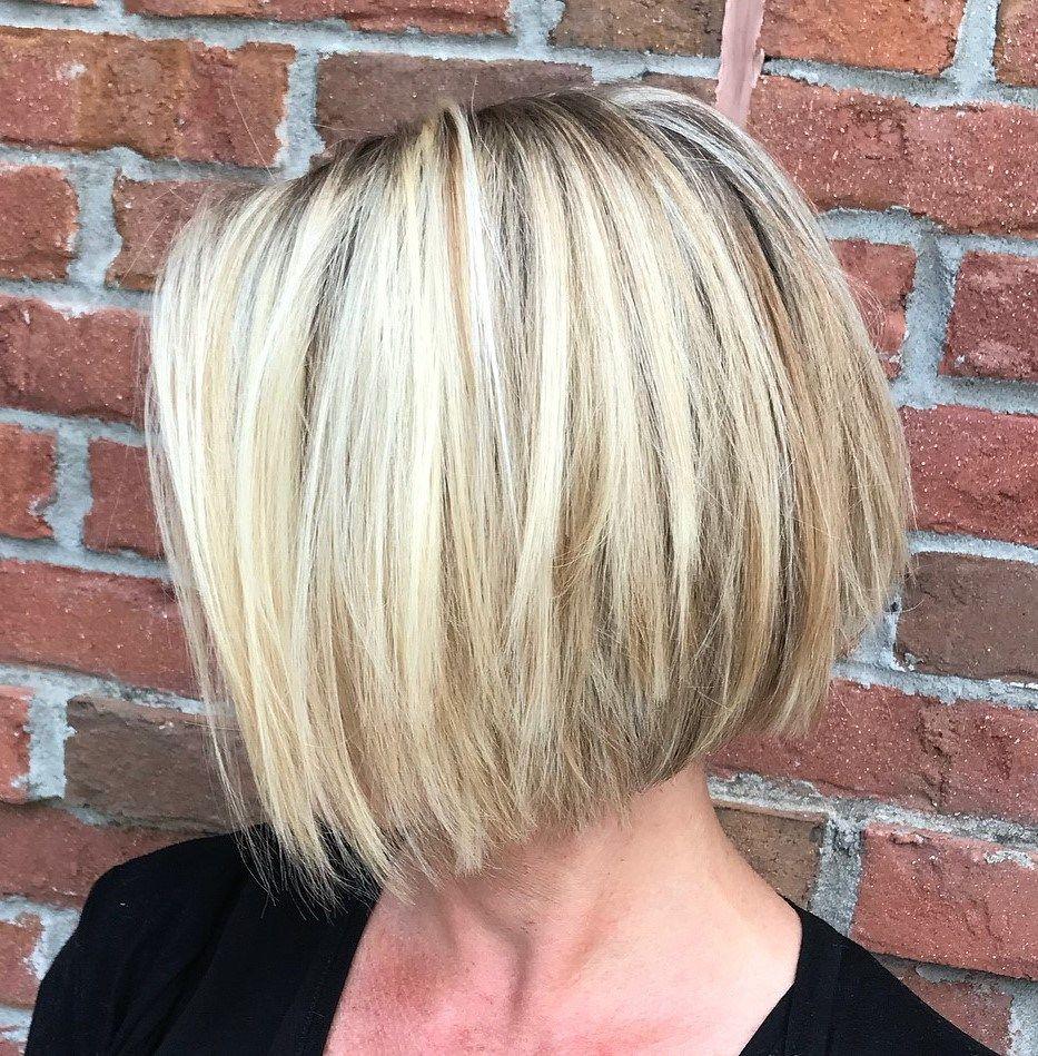 fabulous choppy bob hairstyles favourite short hair cut
