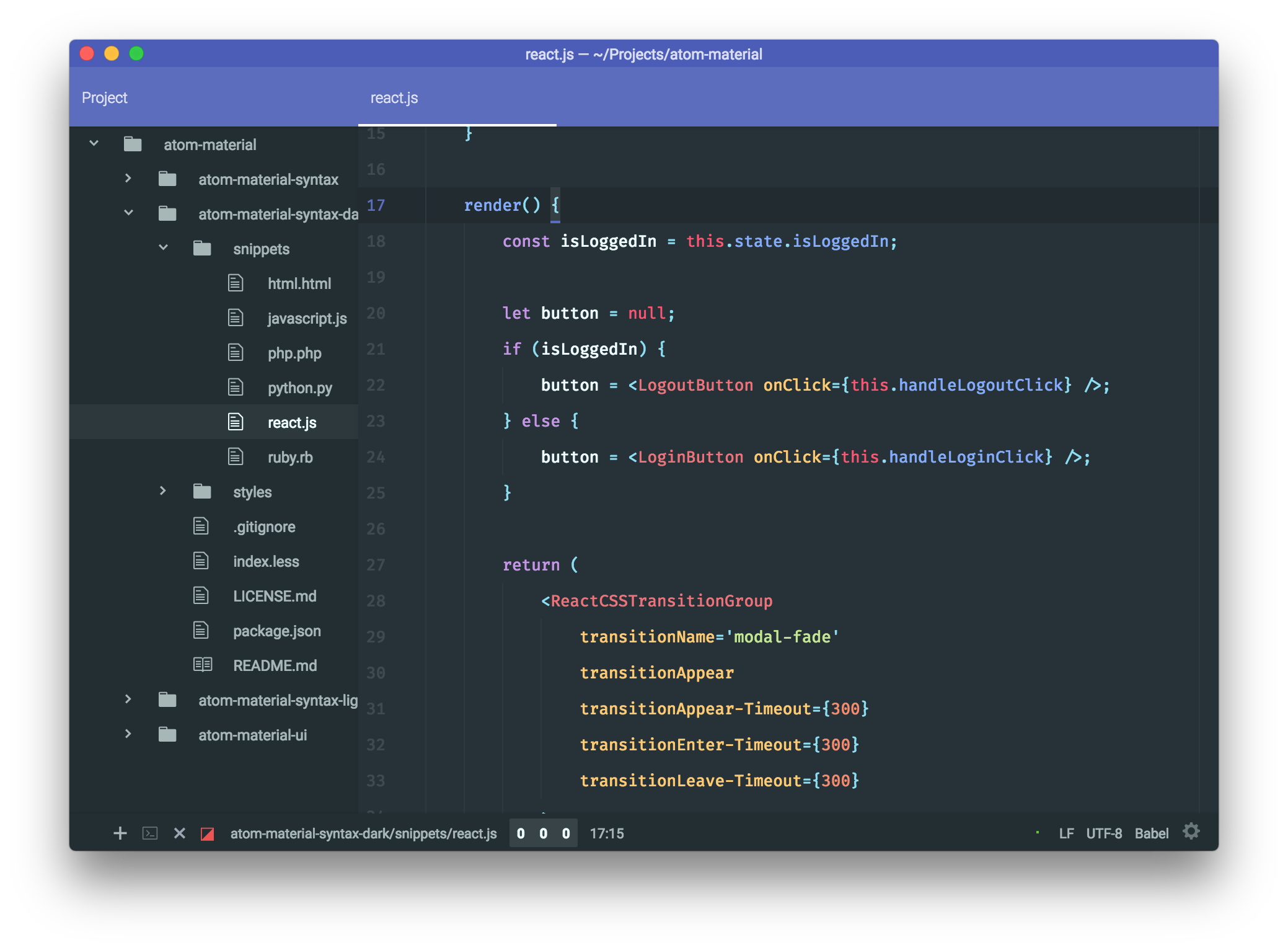 Setting up Atom as a Python IDE [A How To Guide] By