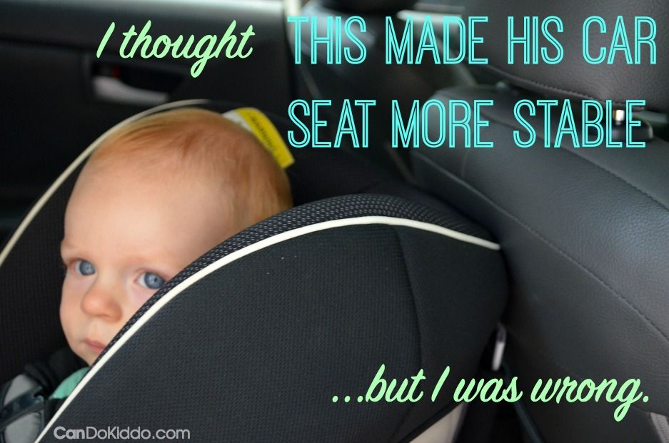 8 common car seat mistakes you might be making | Car seats, Cars and