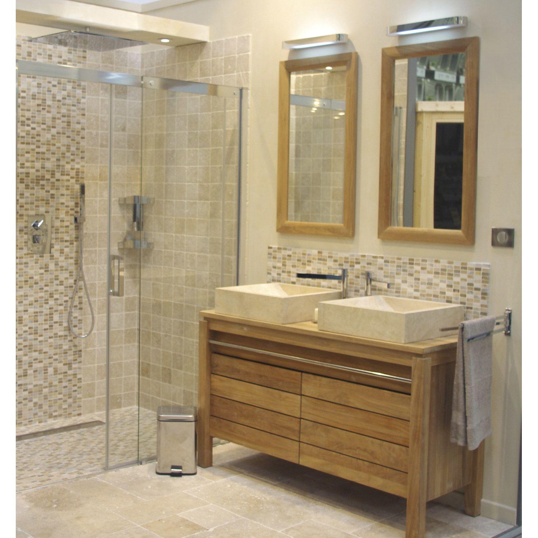 Petite salle de douche parentale salle de douche for Petite salle de bain parentale