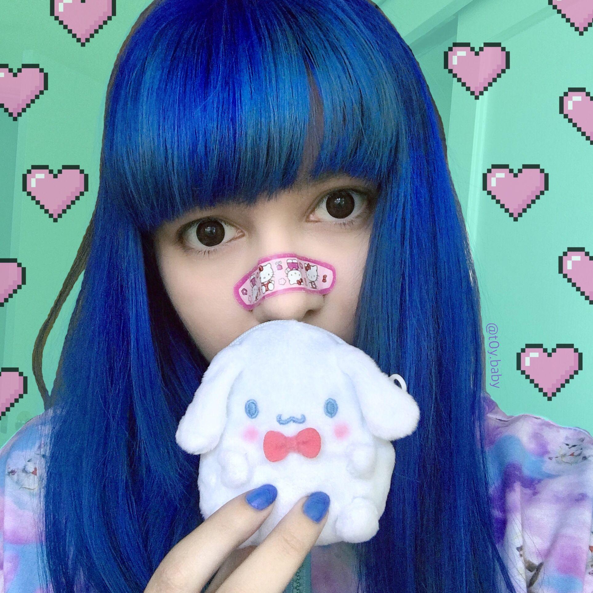 625744f6b ... #sanrio #hellokitty #bandaid #kawaii #cute #kawaiifashion  #kawaiiaesthetic #jfashion #harajukufashion #可愛い #パステル #pastel  #pastelaesthetic