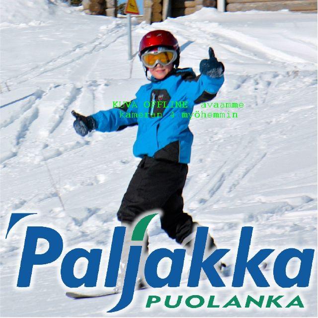 Paljakka