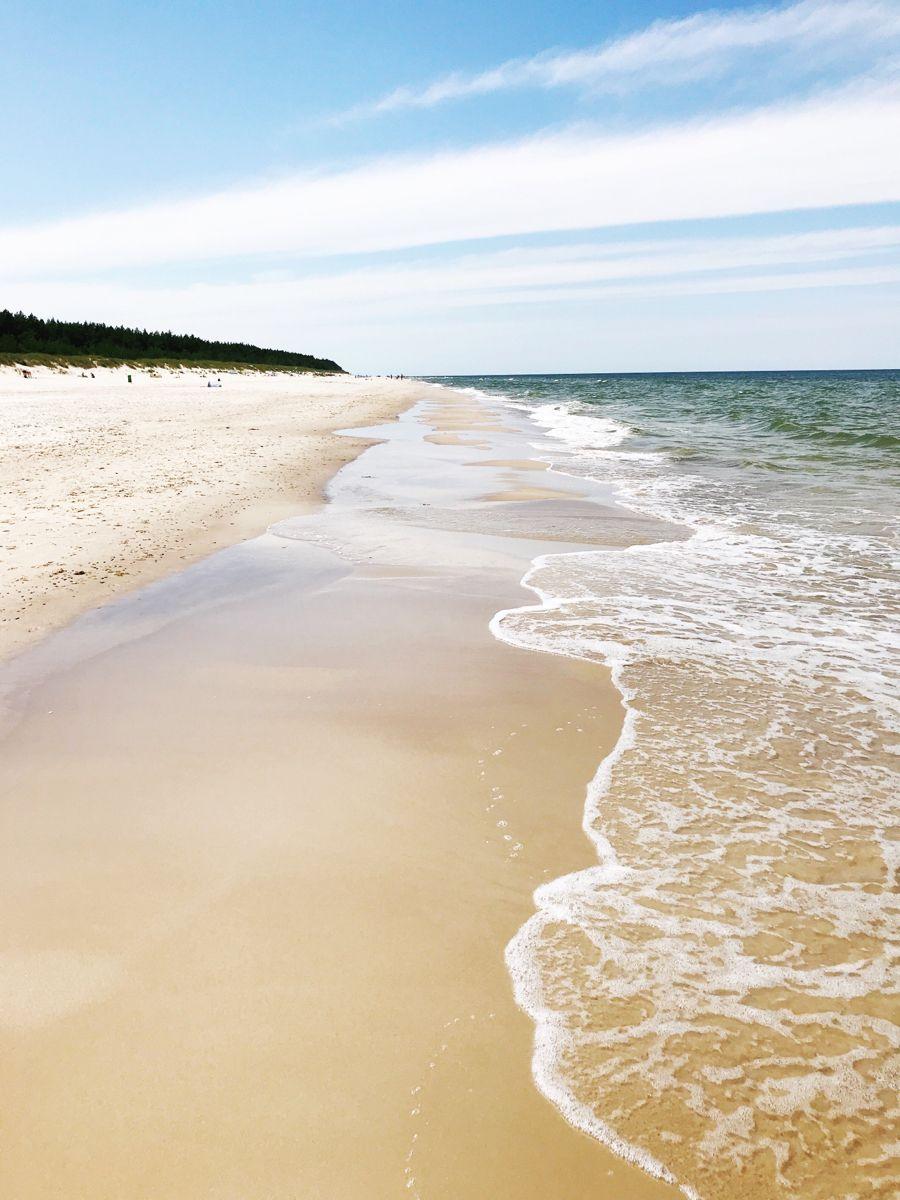 Polnische Ostsee Kolberg Urlaub 2020 Erfahrungen Und Tipps Travel On Toast In 2020 Ostsee Urlaub Urlaub Polen Urlaub