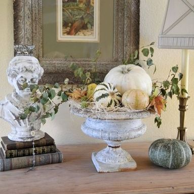 Fall Decor Design Ideas, Pictures, Remodel and Decor