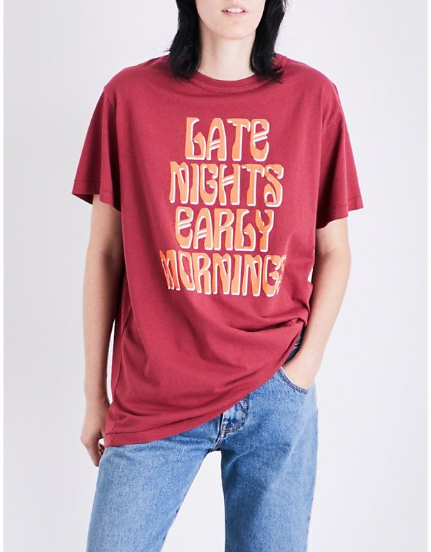 a51e98f0d265 T-shirts   Vests - Tops - Clothing - Womens - Selfridges