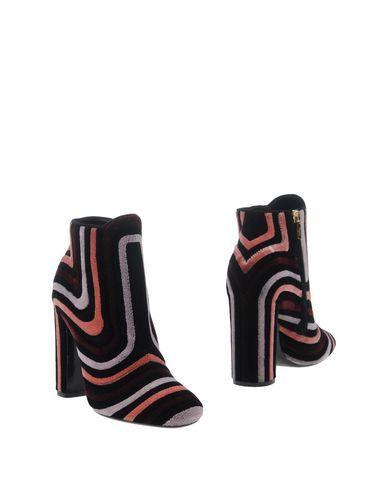 Schuhe Salvatore Ferragamo In Stiefelette 2019Black e29YIbWDEH