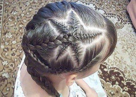 47+ Trendy Hairstyles Tutorial For Kids - Hair Beauty