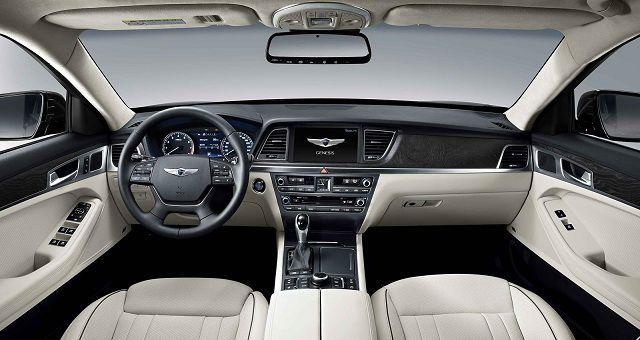 2016 hyundai genesis sedan interior hyundai pinterest hyundai 2017 Hyundai Genesis G90 2016 hyundai genesis sedan interior