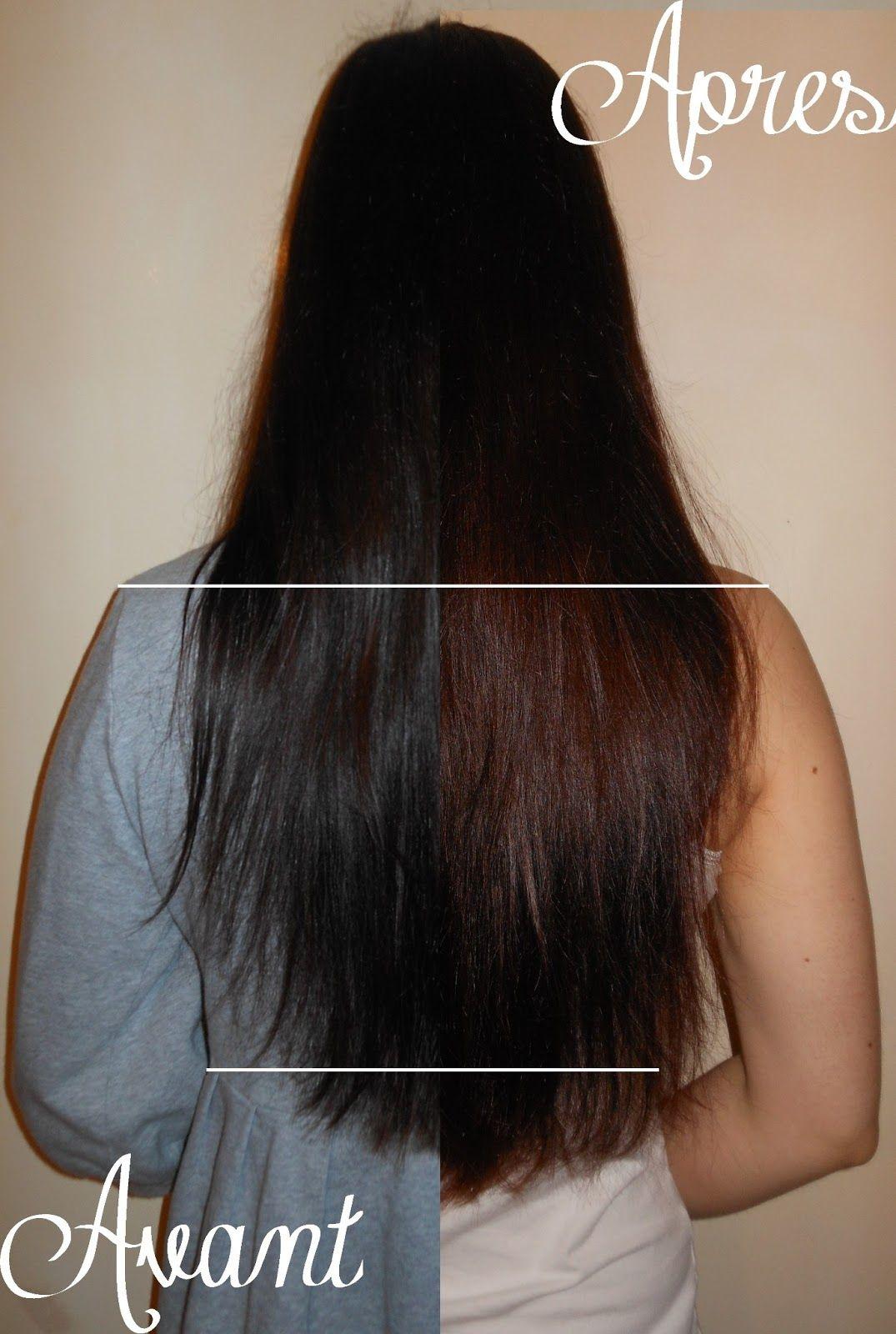 1000 ideas about lait de coco cheveux on pinterest aprs shampooing dry hair and hair - Perte De Cheveux Aprs Coloration