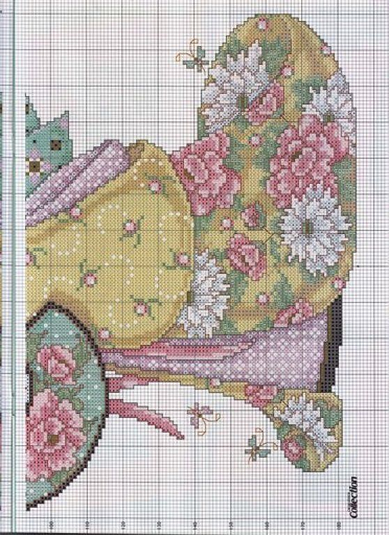 Oriental style (page 2.) | Learning Crafts is facilisimo.com