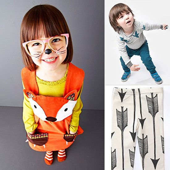 Etsy Shops For Cool Kids Clothes | Kids Wear | Pinterest | Kids ...