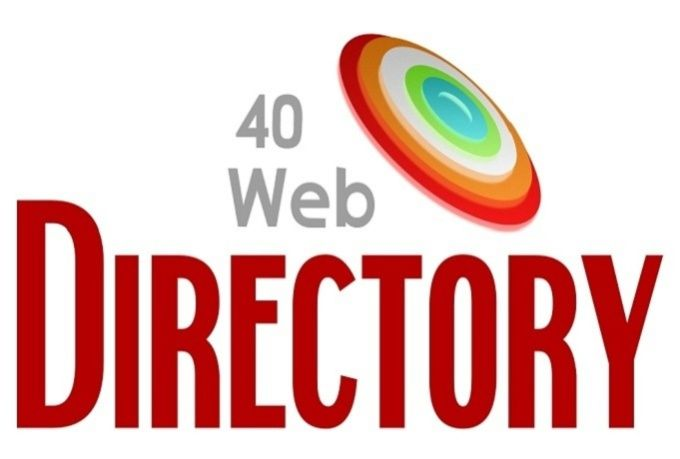 do 40 high PR Web Directory submission like Dmoz, Jayde, etc by softtouch66