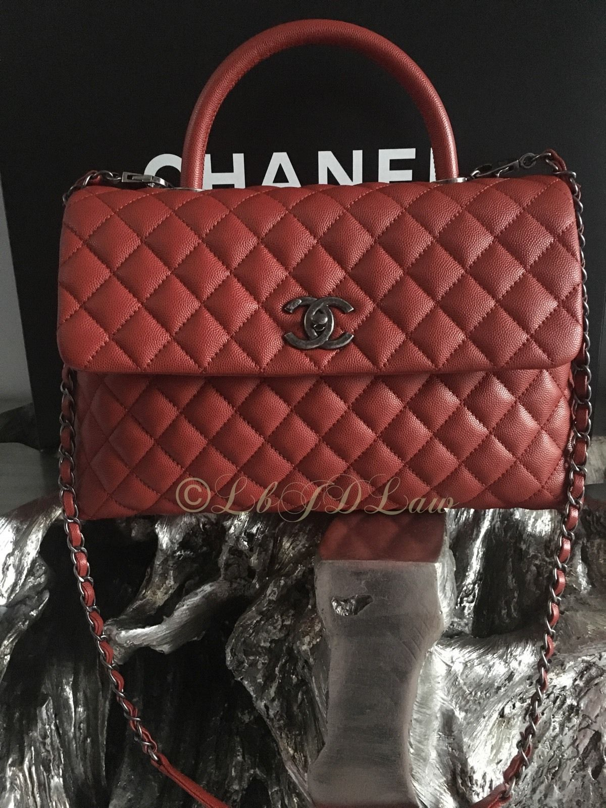 b6f74242c450 NWT CHANEL CoCo Handle MEDIUM Jumbo Flap Bag Red Caviar DETACHABLE  Crossbody NEW | Clothing, Shoes & Accessories, Women's Handbags & Bags,  Handbags & Purses ...