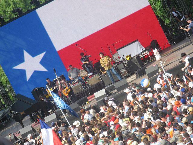 Img 5475 Summer Fest Willie Nelson H Town