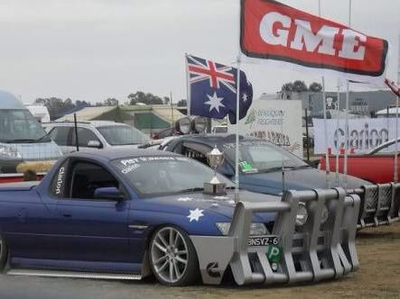 Love This Ute Love The Bulbar Custom Cars Cars Trucks Ute