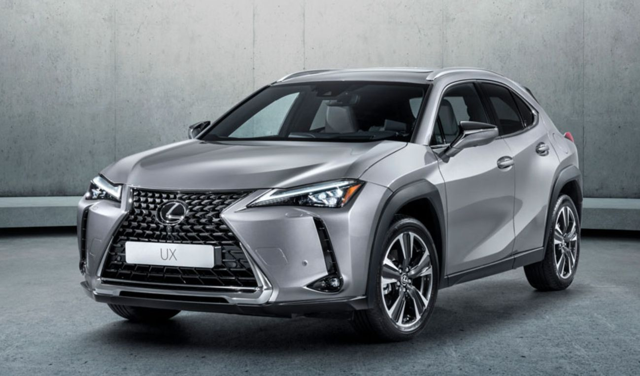 See Models And Pricing As Well As Photos And Videos About Lexus Ux 2020 New Concept We Reviews The Lexus Ux 2020 New Concept Lexus New Cars Geneva Motor Show