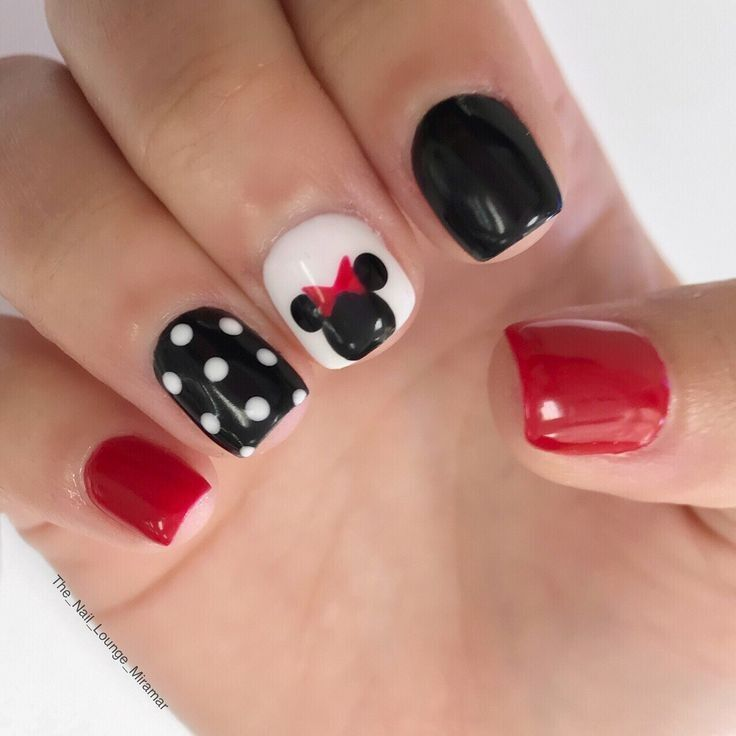 30+ Cute Nails You Must Have This Christmas Koees Blog
