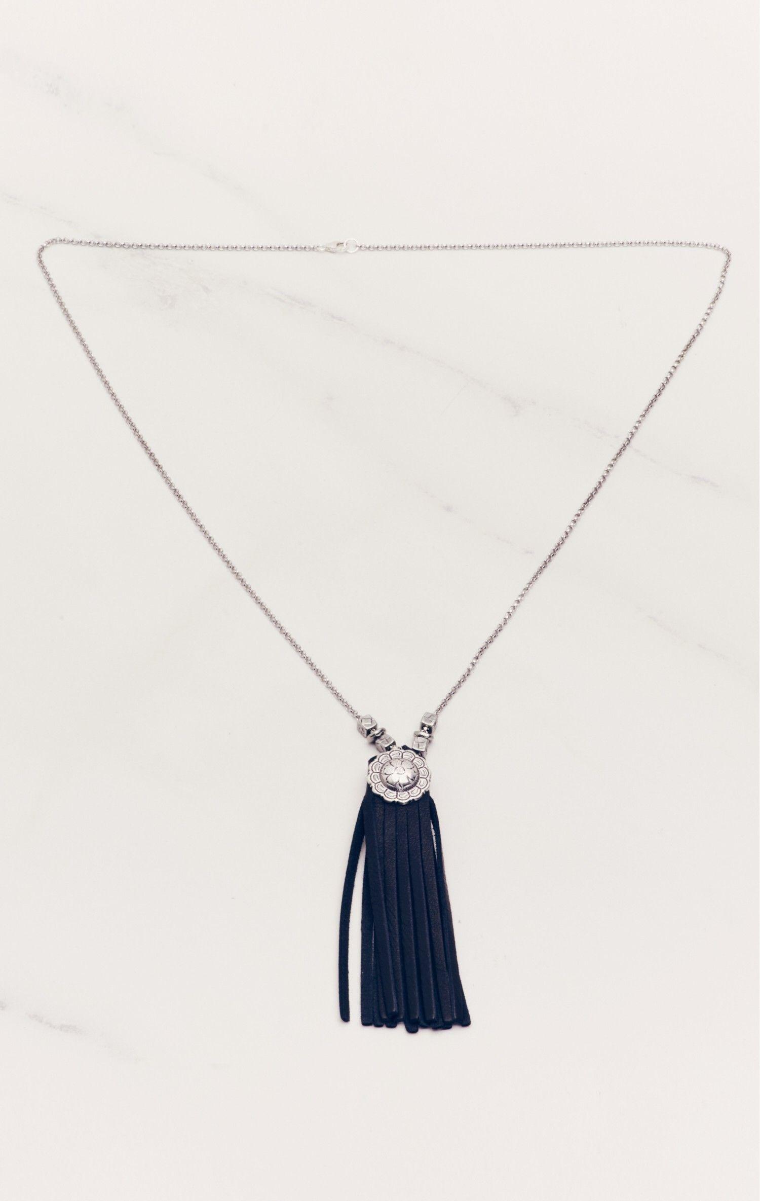 cea8db45d7 Saloon necklace