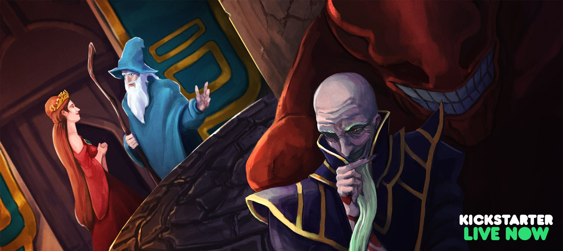 Inspired By Tabletop Throne of Lies Brings the Game to