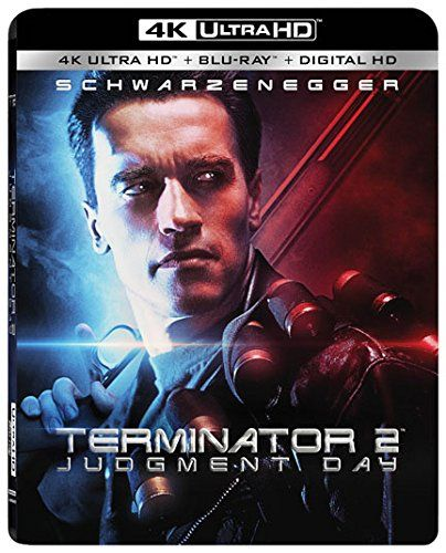 Terminator 2 Judgement Day 4k Ultra Hd Bluray Digital Hd Https Www Dp B074486nbn Ref Cm Sw R Pi Dp X Dsqd Terminator Terminator Movies Blu Ray