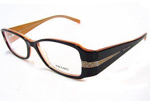23007ca319f6 Prada Eyeglass Frames