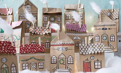 profissimo kreativ weihnachten adventskalender kalender und advent. Black Bedroom Furniture Sets. Home Design Ideas