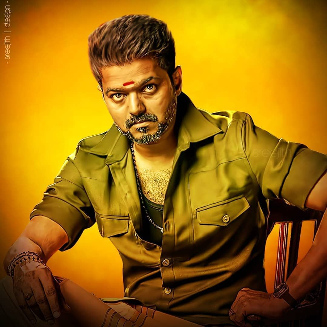 Thalapathy Follow At Thalapathytrends Thalapathy