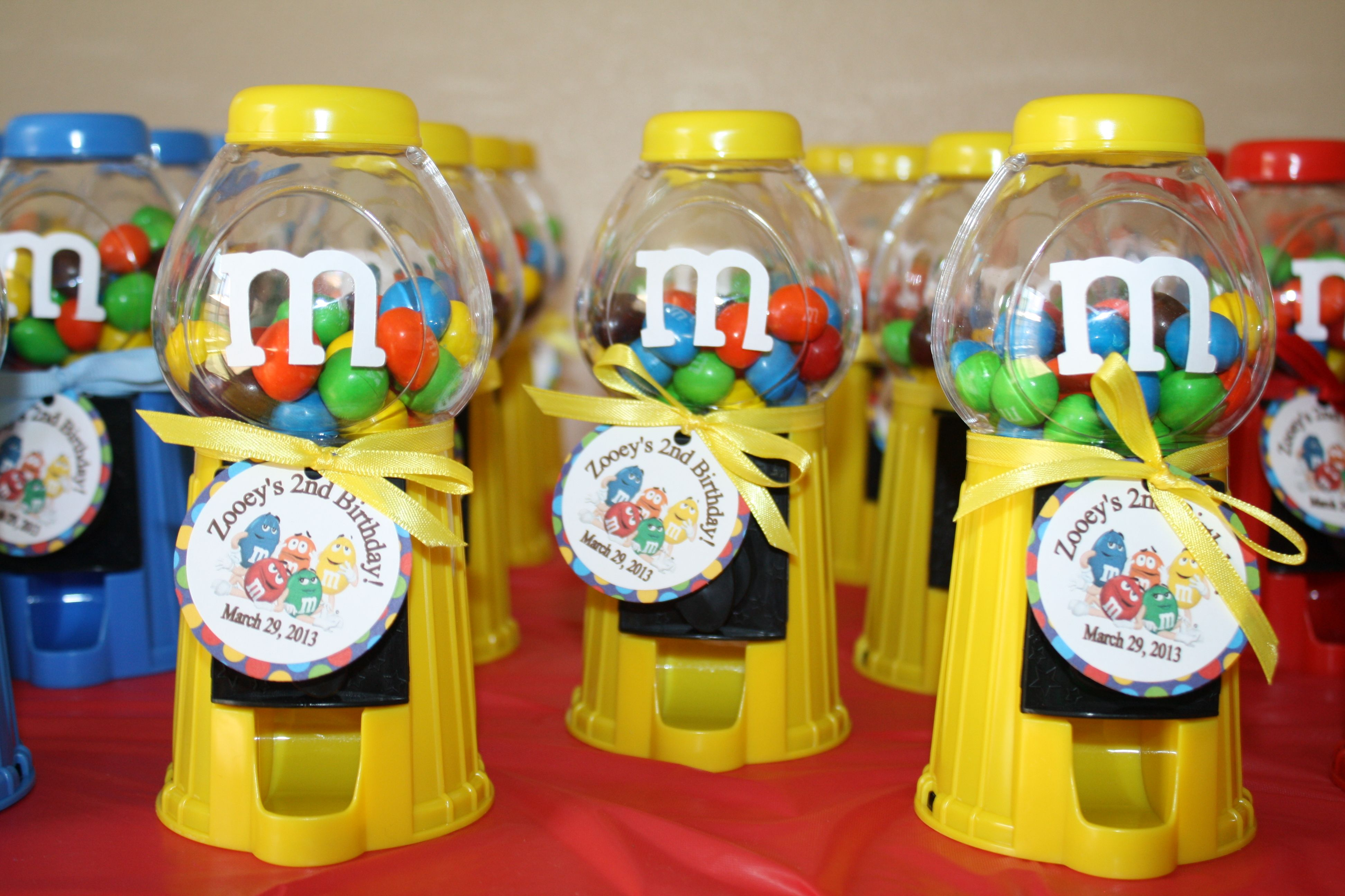 Pin By Mrs Del Toro On My Creations Birthday Party Favors 1st Birthday Party Favors 1st Birthday Parties