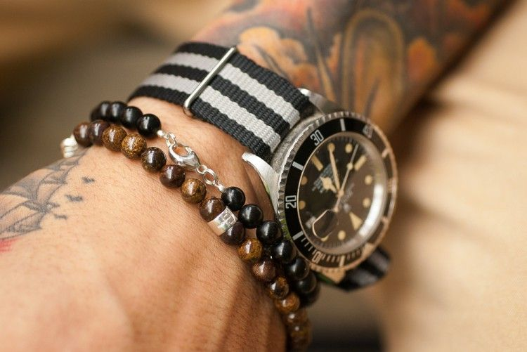 Fashion Bracelets For Men 6