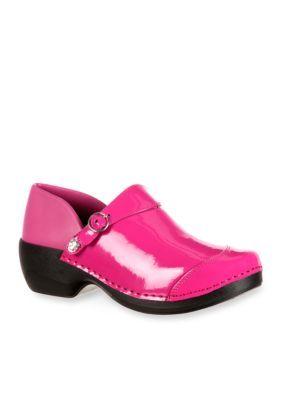 34799415e4c21 Rocky 4Eursole™ Women's Inspire Me Women's Clog - Pink - 42 Eu / 11 M Us