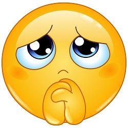 begging emoticon emoticons pinterest emoticon smiley and prayers