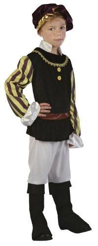 Prens Kostümü, 4-6 Y