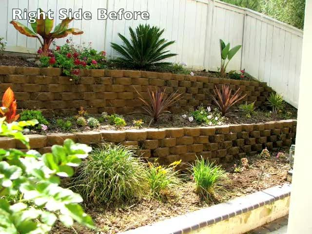 Tiered Landscape Design Ideas succulent landscape FOLLOW ME TO - lounge mobel garten