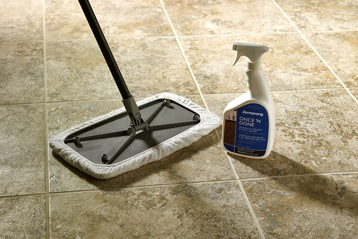 How to Clean Engineered Wood Tile, Vinyl, and Rigid Core