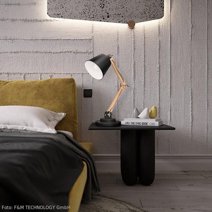Couch In 2020 Schreibtischlampe Lampe Lampendesign