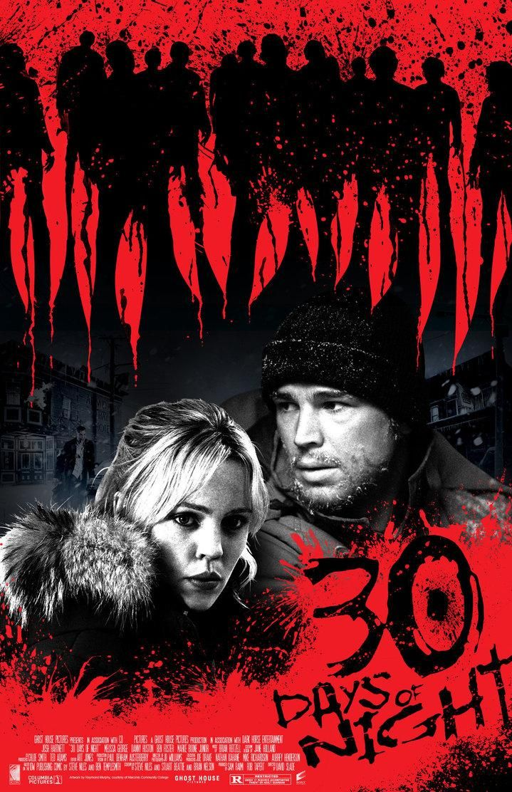 Mark Giacomin On With Images 30 Days Of Night Best Vampire