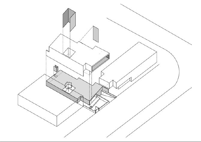 WARTON - David Barr Architect
