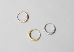 Ted Muehling Rings | Jewellery | Gold bangles, Sterling