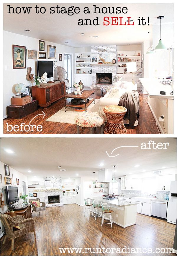 How To Stage A House Home Staging Ing Your