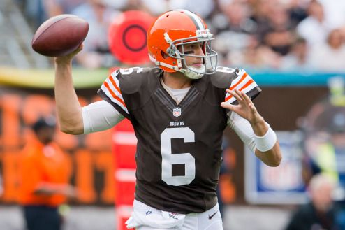 5 Nfl Quarterbacks That Need A Big 2014 Steelers Vs Browns Nfl Week Nfl